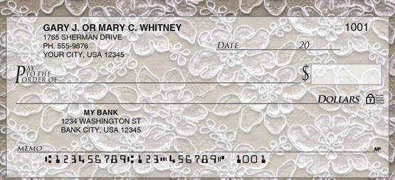 Whit Co Checks Personal Checks